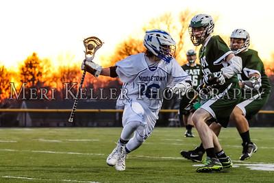 Lacrosse-Boys