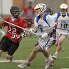 IHSLA Lacrosse Finals May 30, 2015