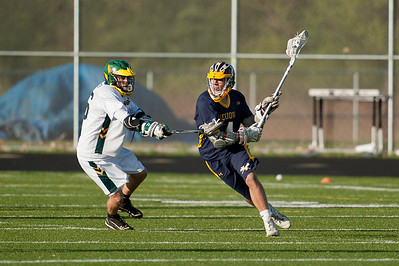 Neuqua Valley @ Waubonsie Valley Lacrosse 04.16.12