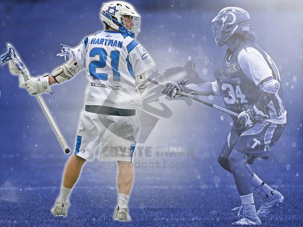 Lacrosse Graffix