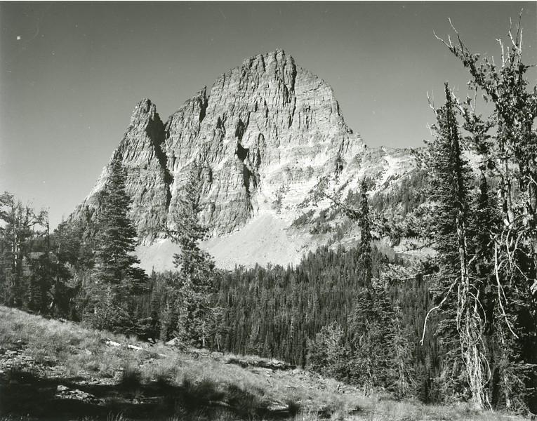 St. Nick Peak