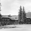 Lewis Hotel Lake McDonald Lodge