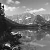 Mount Gould, Many Glacier