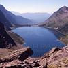 Gunsight Pass Glacier National Park