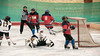 Puck in the net, Ladakh women's hockey team, 5th Hai Hockey Championship, Leh, Ladakh