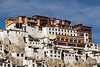 Thicksey Gompa