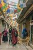 Street scene, Leh, Ladakh