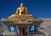 Giant Gautama Buddha