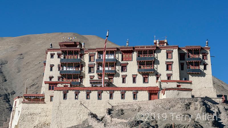 Stok Palace Heritage Hotel, Stok, Ladakh