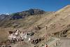 Stok Gompa, a subsidiary of Spitok Gompa, founded by Nawang Lotus c1500, Stok, Ladakh