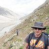 Leaving Zanskar Sumdo, on our way to Shingo La Pass