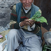 Kargil produce vendor