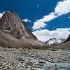 Mount Gumbarajon in all its glory