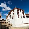 Lamaruyu Monastery