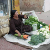Leh vegetable vendor