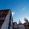 Dusk at Likir Monastery