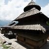 The Tripura Sundari Devi Temple