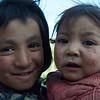Parkachik sisters