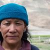 Our Zanskari host