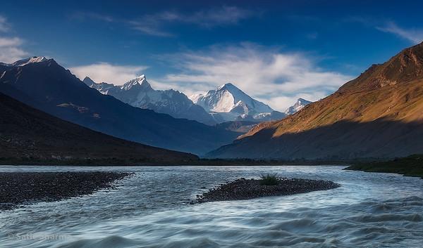 The Last River