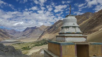 Ladakh + Zanskar Traverse | The Wild Route 2016