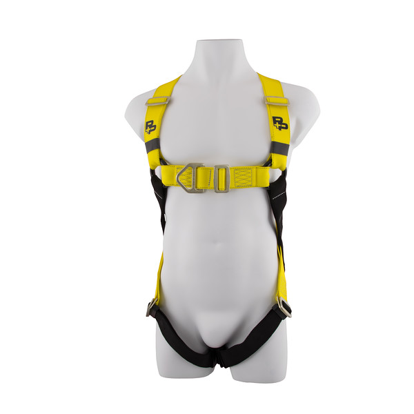 Lanyard, Harness, Personal Fall Protection Equipment