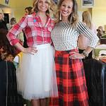 Shannon Kessler and Angela Horn.