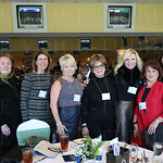 Margaret Howard, Leslie Taylor, Elizabeth Remmers, Donna Potter, Rhonda Jo Conner, Charlotte Korfhage and Elizabeth Rosenblum.