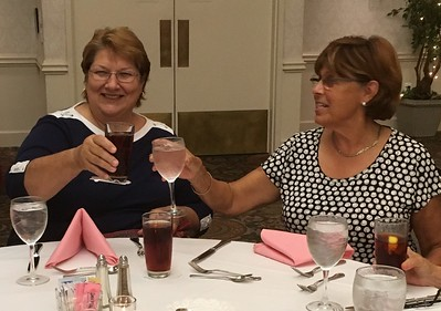 2017 Ladies Guild June Social