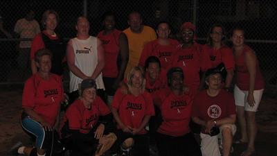 DEVILS..2009 Champions!