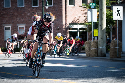 Ladner Criterium. July 7, 2018. Part of BC Superweek. Photo By: Scott Robarts