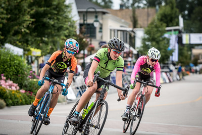 Ladner Criterium 2019, BC Superweek. Photo by Scott Robarts