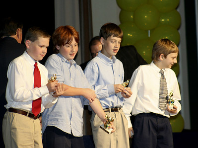 06 Saturday Night Awards