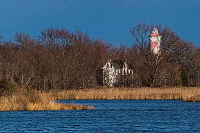 Abandoned House - Kent Island, MD