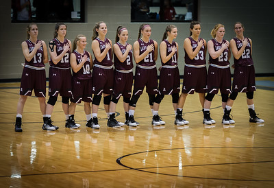 Lady Lopes Basketball, 2016-2017