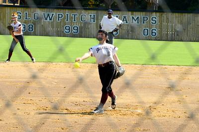 Lady Seminole Softball