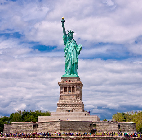 Lady Liberty Cruise
