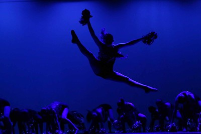 180427 Lady Panther Dance Spring Show Friday