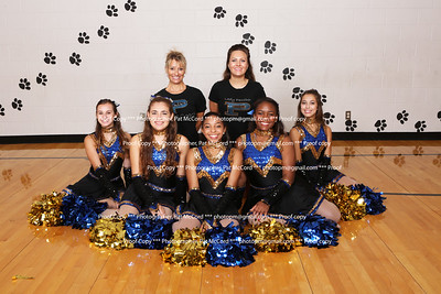 Lady Panthers Dance