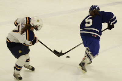 Lady Wamps vs AB winning Goal