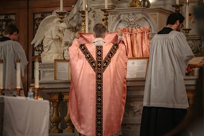 _NIK1579 Lent St  Peters Steubs LatinMass  Laetere