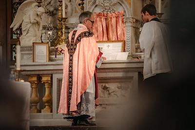 _NIK1574 Lent St  Peters Steubs LatinMass  Laetere