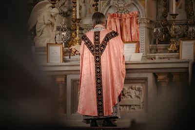 _NIK1578 Lent St  Peters Steubs LatinMass  Laetere