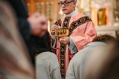 _NIK1559 Lent St  Peters Steubs LatinMass  Laetere