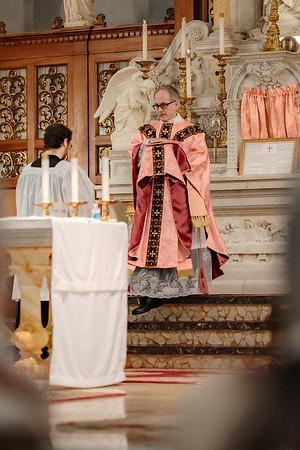 _NIK1595 Lent St  Peters Steubs LatinMass  Laetere