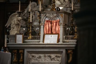 _NIK1504 Lent St  Peters Steubs LatinMass  Laetere