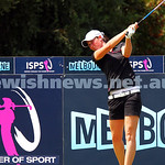 22-2-15. LPGA Handa Australian Women