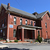 Lafayette Club on Fletcher Street in Lowell. (SUN/Julia Malakie)