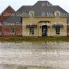Rain Day, Acadiana Louisiana 120416 011