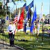 Veteran's Day, Fountain Memorial, Lafayette, La 11112017 032